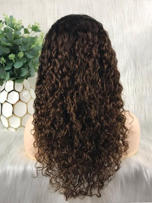 $119 Get This Human Hair 360 Lace Wig [B15]