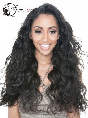 Pre Plucked Brazilian Virgin Hair Body Wave 360 Lace Wigs With Baby Hair [360LW42]